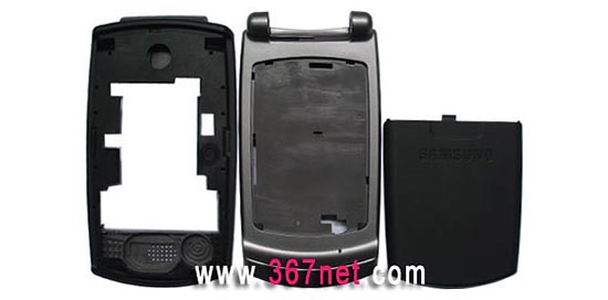 Samsung SGH-A517 Housing