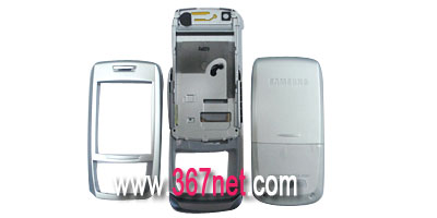 Samsung E258 Housing