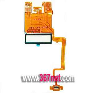Motorola V60T Flex Cable