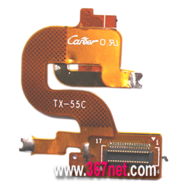 Audiovox CDM8600 Flex Cable