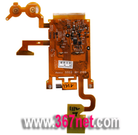 Motorola T722 Flex Cable