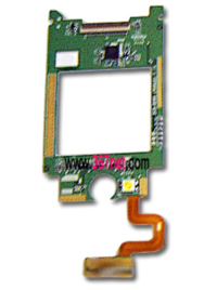 Samsung SPH-A560 Flex Cable