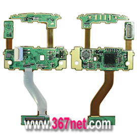 Sanyo SCP-8100 Flex Cable