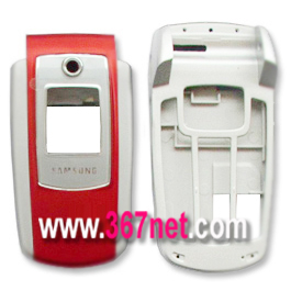Samsung SGH-E700 Housing
