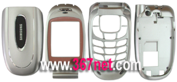 Samsung SGH-X450 Housing