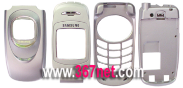 Samsung VM-A800 Housing