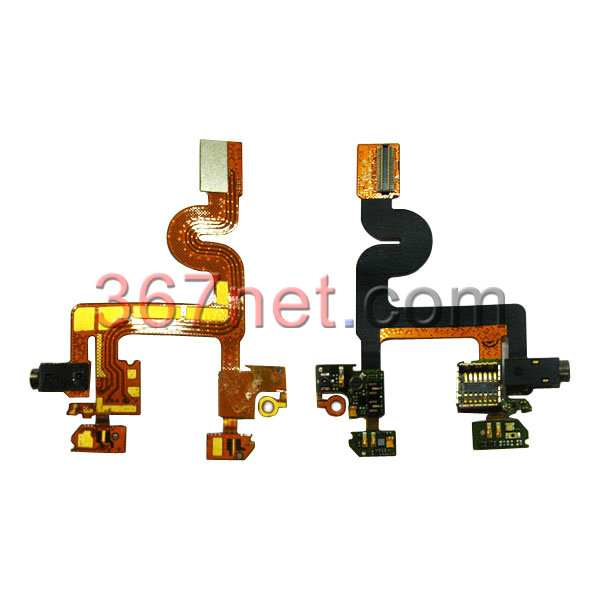 Blackberry curve 8900 Flex Cable