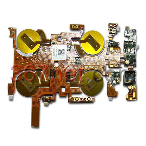Blackberry storm2 9550 Flex Cable