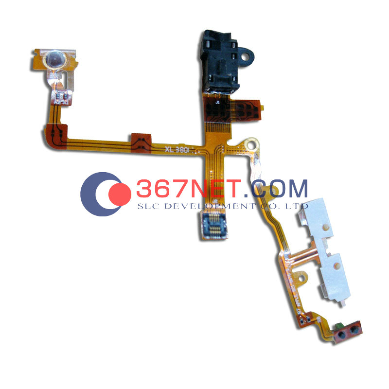 iPhone 3G Flex Cable