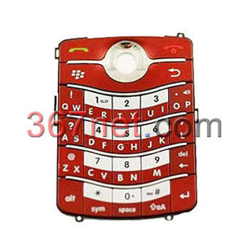 Blackberry pearl 8220 Keypad