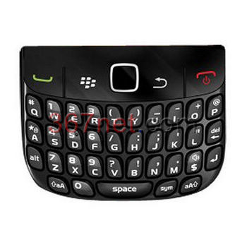 Blackberry curve 8520 Keypad