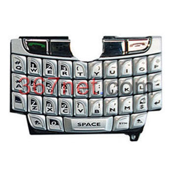 Blackberry 8830 Keypad