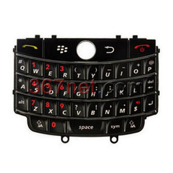 Blackberry tour 9630 Keypad