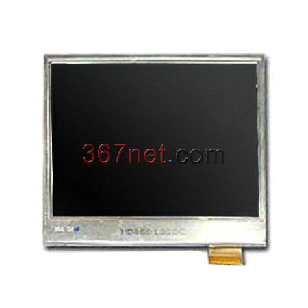 Blackberry 7520 LCD