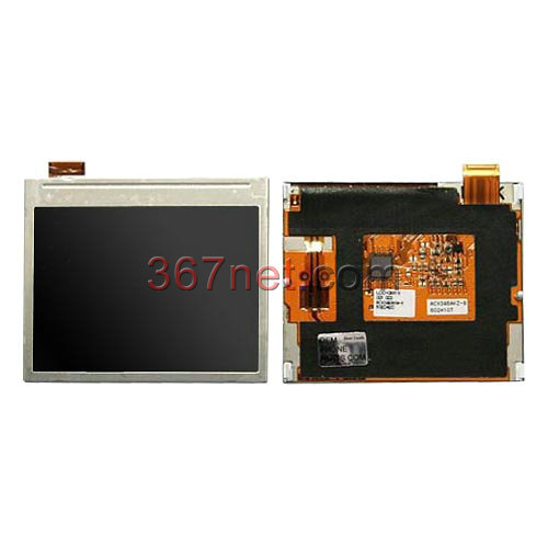 Blackberry 8700 LCD