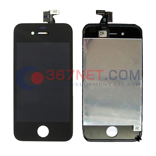 iPhone 4 LCD