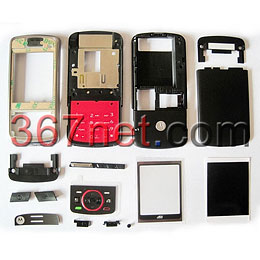 Samsung SGH-P207 Housing