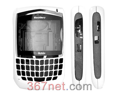 Blackberry 8700 Housing