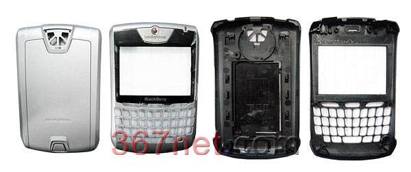 Blackberry 8707 Housing