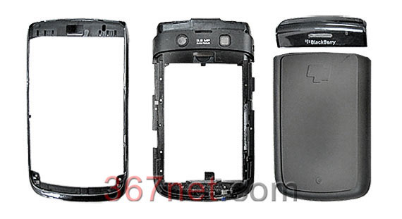 Blackberry bold 9700 Housing