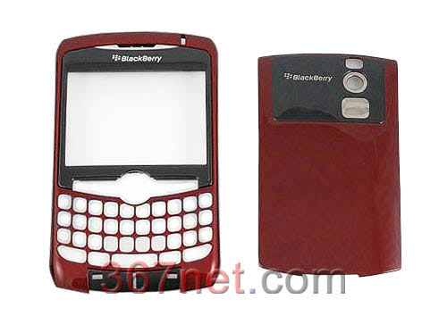 Blackberry curve 8300 Housing