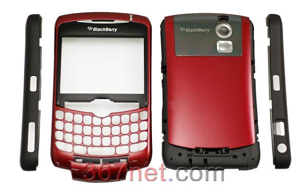 Blackberry curve 8310 Housing
