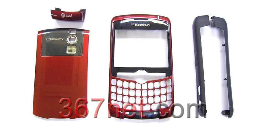 Blackberry curve 8330 Housing