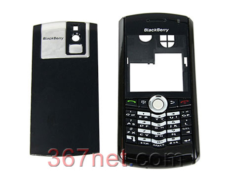 Blackberry pearl 8100 Housing