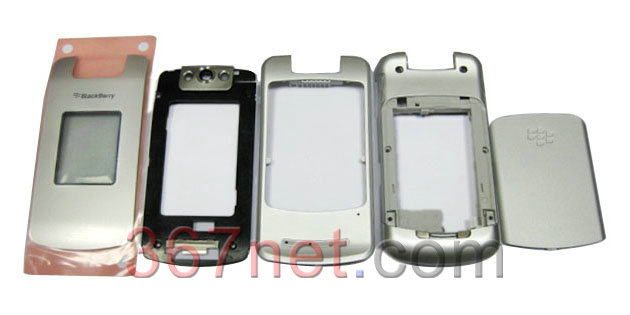 Blackberry pearl 9100 Housing