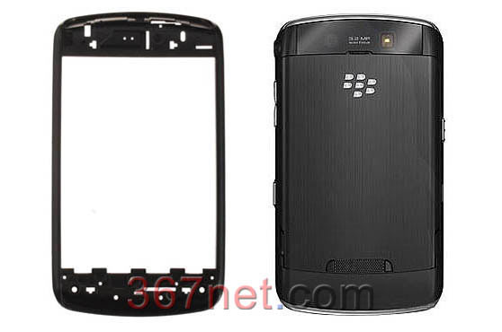 Blackberry storm 9530 Housing