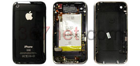 iPhone 3GS Housing