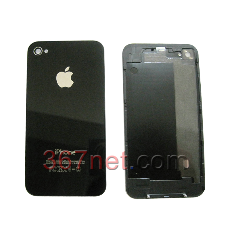 iPhone 4 Battery door