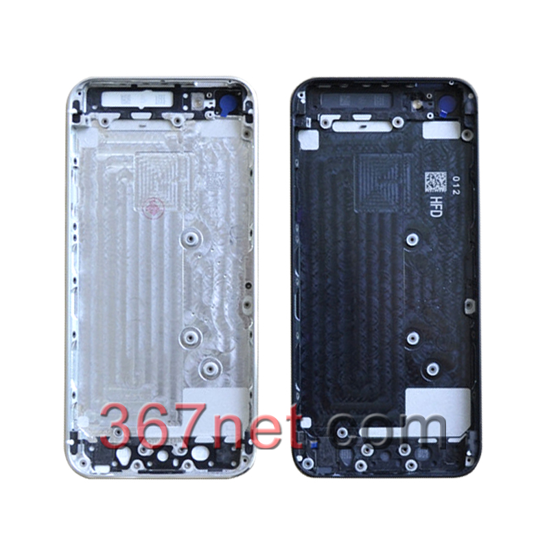 iPhone 5 Battery door