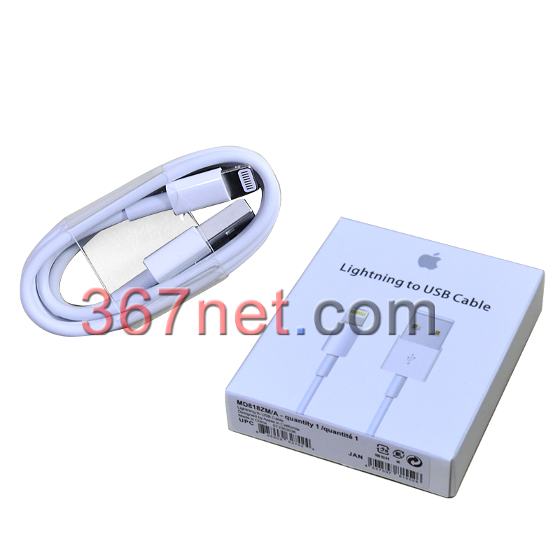 iPhone 5 data cable