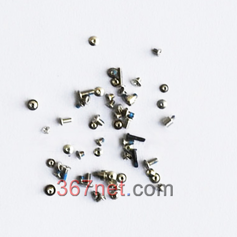 iPhone 5 screws