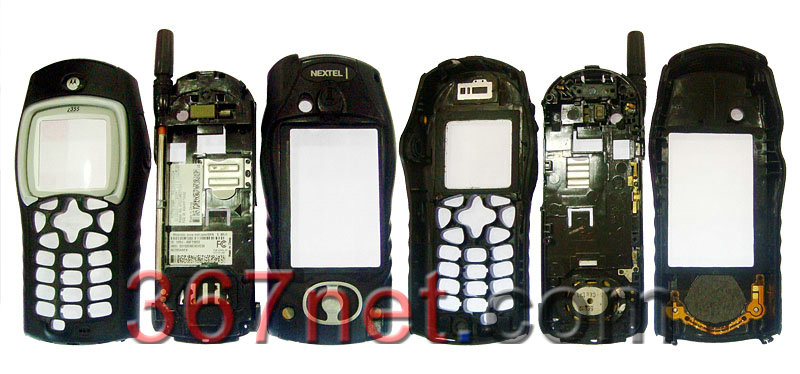 Nextel i355 Housing