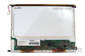 10.4 ltm10c313 notebook lcd back