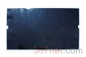 16.0 hsd160phw1 notebook lcd back front
