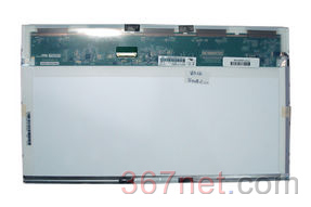 16.0 hsd160phw1 notebook lcd back