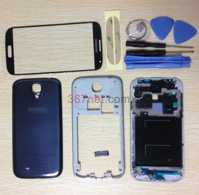Samsung S4 housing