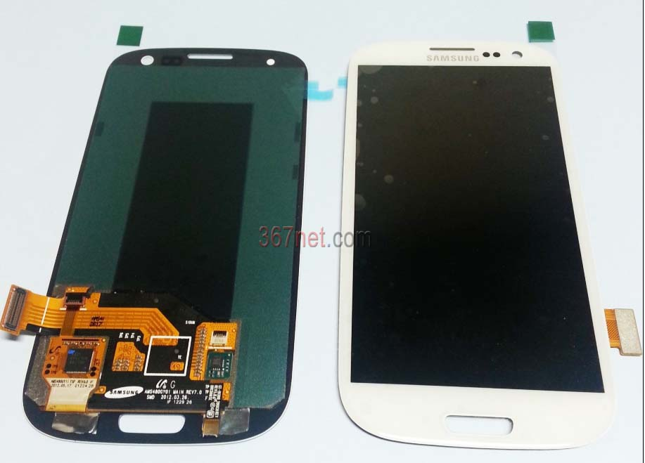 Samsung S3 Lcd Samsung Lcd Accessories Slc