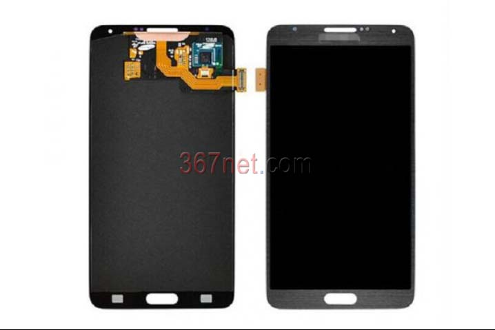 Samsung note 3 LCD